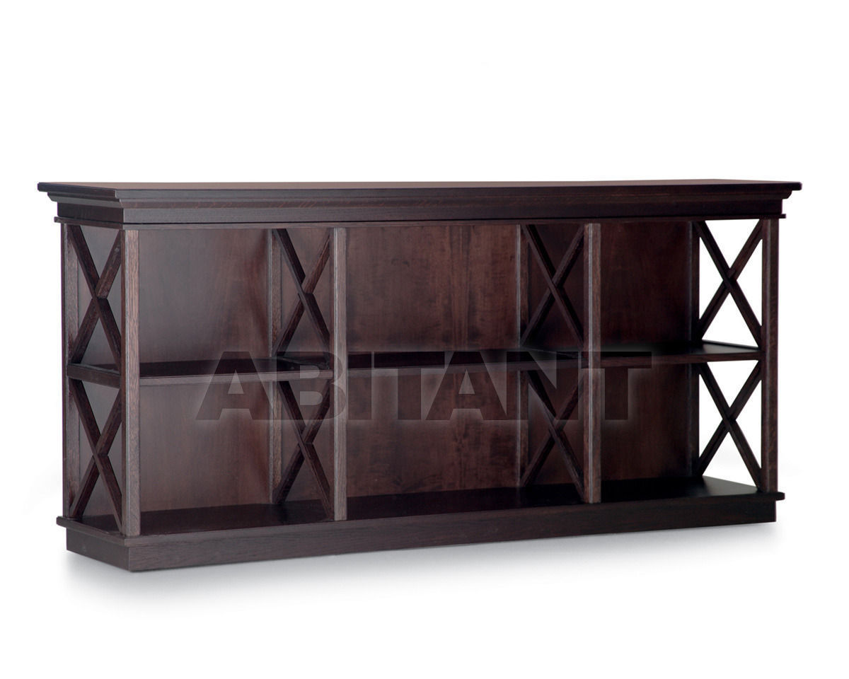 Купить Стеллаж RODRIGO Opera Contemporary by Angelo Cappellini Consoles 45548/CONS