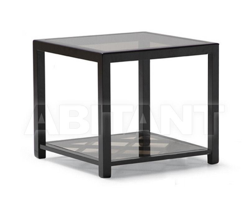 Купить Столик кофейный IVAN Opera Contemporary by Angelo Cappellini Small Tables 45047