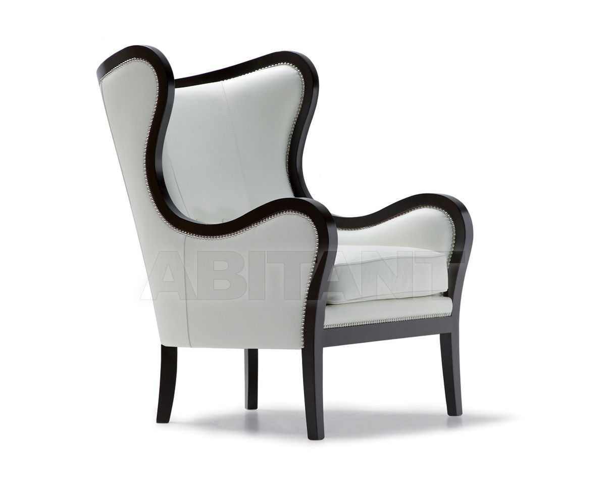Купить Кресло VANESSA Opera Contemporary by Angelo Cappellini Armchairs 40161/T