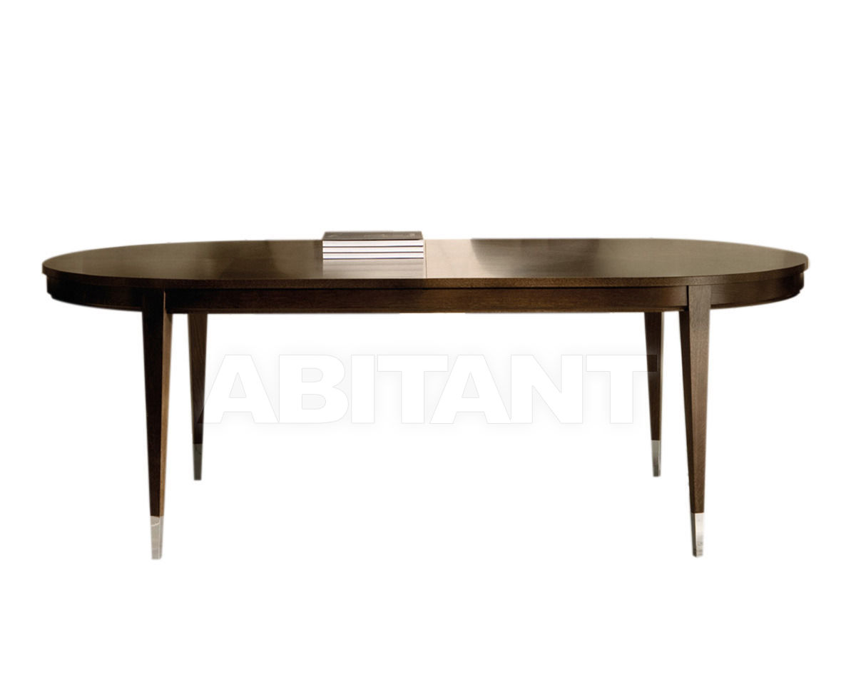 Купить Стол обеденный TIGRANA CLASSIC Opera Contemporary by Angelo Cappellini Dining Tables 46010/22
