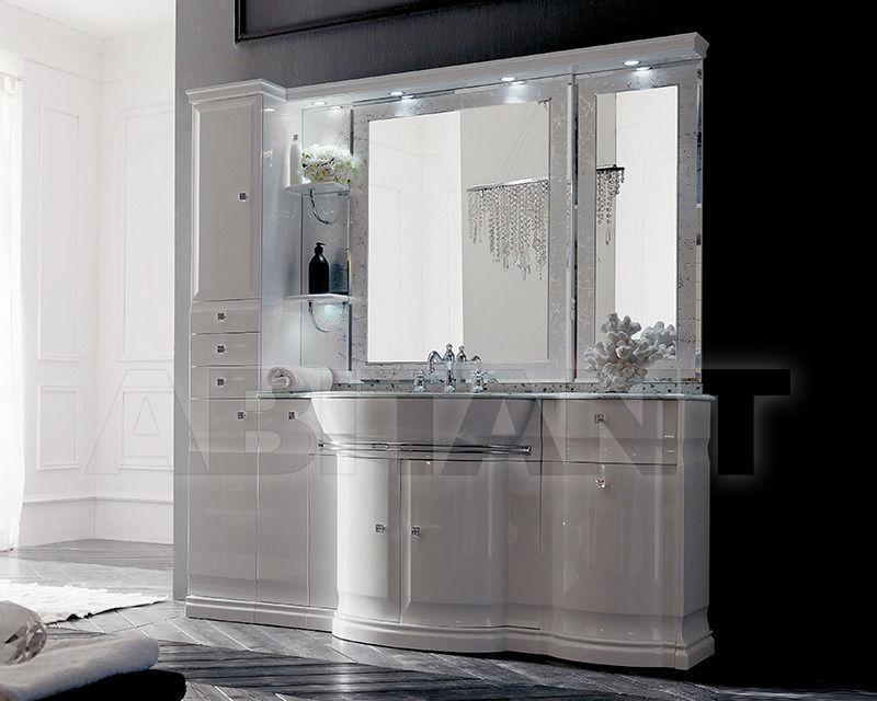 Купить Композиция Eurodesign Bagno Luxury COMPOSIZIONE 1
