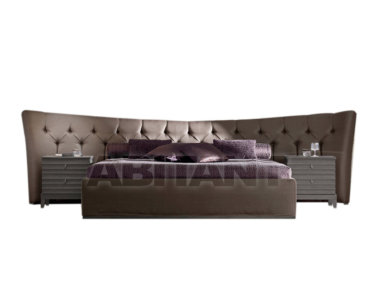 Купить Кровать BUTTERFLY Opera Contemporary by Angelo Cappellini Bed 42500/22C