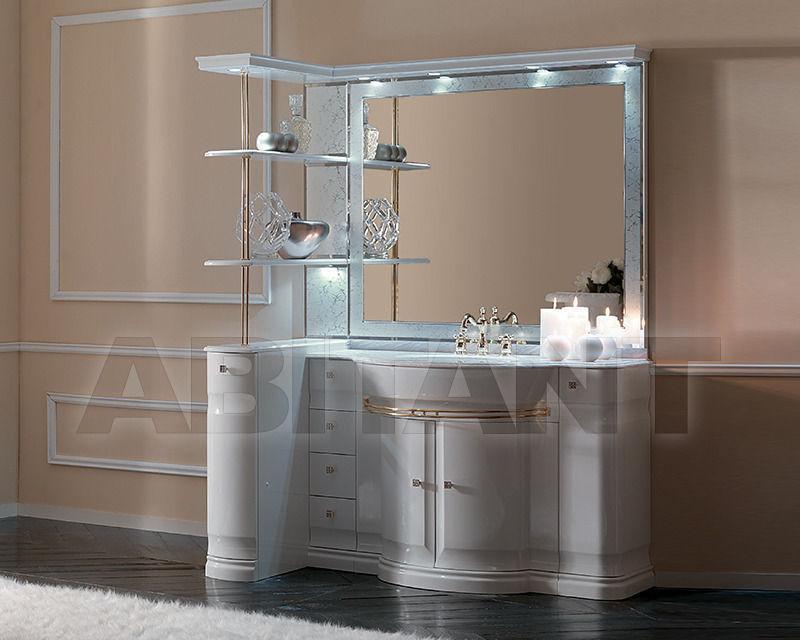 Купить Композиция Eurodesign Bagno Luxury COMPOSIZIONE 7