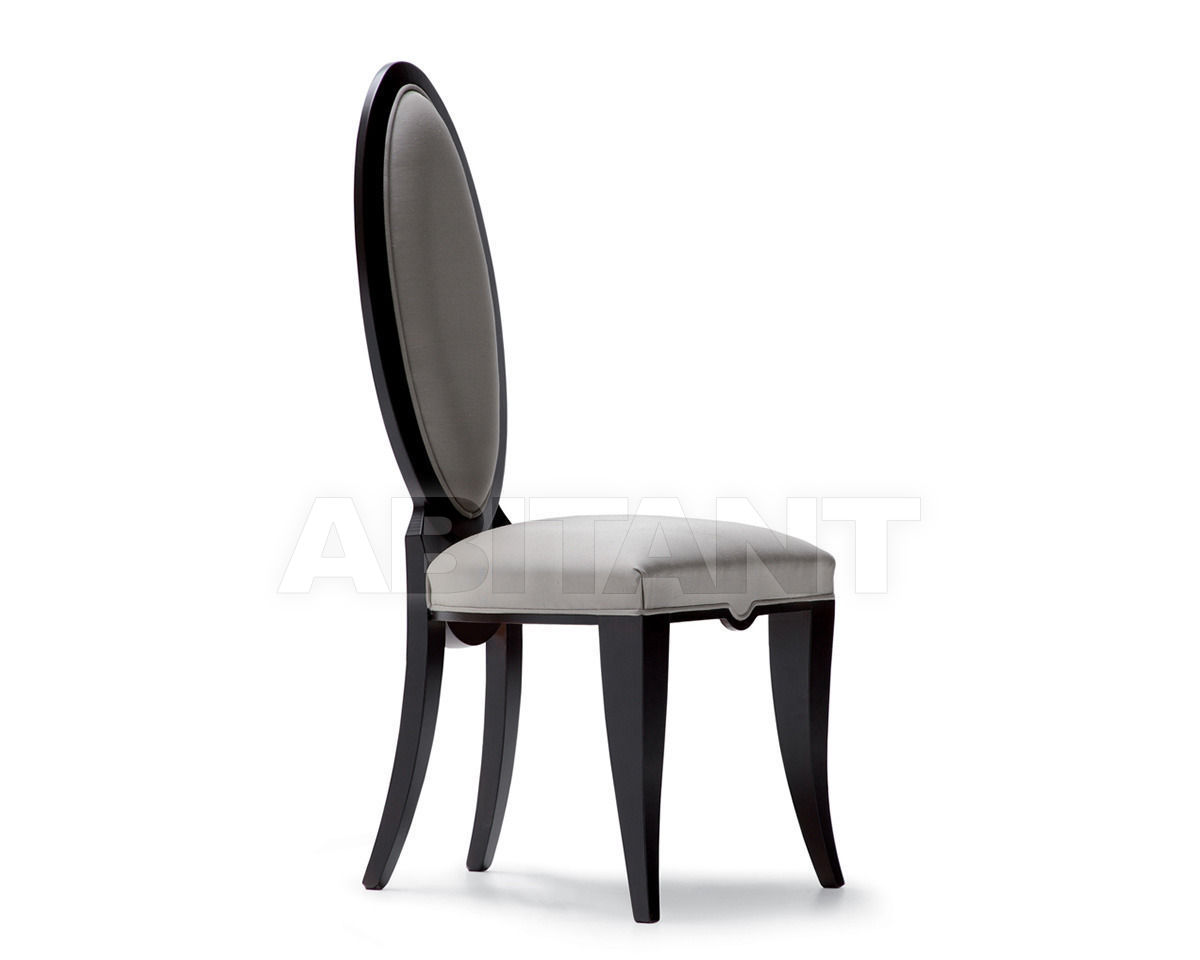 Купить Стул PIERRA Opera Contemporary by Angelo Cappellini Chairs And Dining Chairs 30001