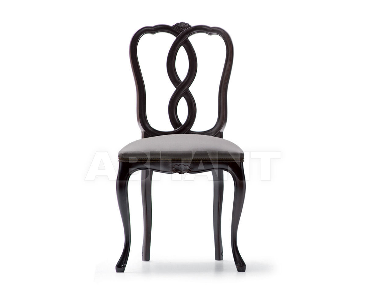 Купить Стул Opera Contemporary by Angelo Cappellini Chairs And Dining Chairs 30088