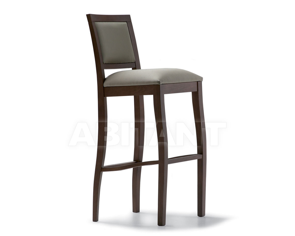 Купить Барный стул Opera Contemporary by Angelo Cappellini Chairs And Dining Chairs 47012