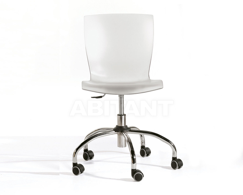 Купить Кресло Rap/GR Colico Sedie Home-office S0707 PLBI