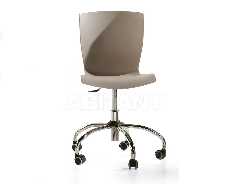 Купить Кресло Rap/GR Colico Sedie Home-office S0707 PLTO