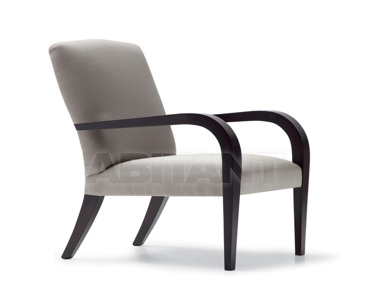 Купить Кресло Opera Contemporary by Angelo Cappellini Armchairs 49008