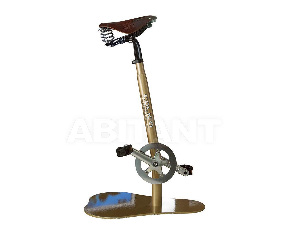 Купить Барный стул Pedalò Colico Sedie Sgabelli S0561 M8