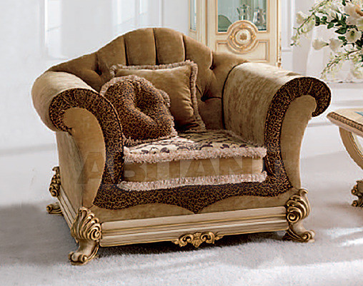 Купить Кресло Marzorati Prestige POLTRONA PRESTIGE