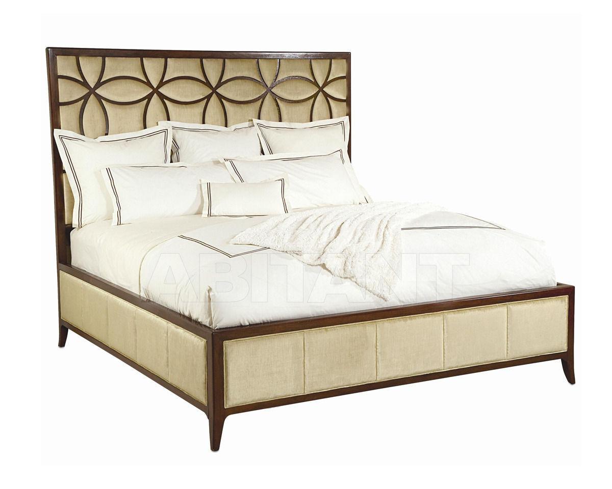 Купить Кровать Bernhardt  Caracole CON-KINBED-001HFR