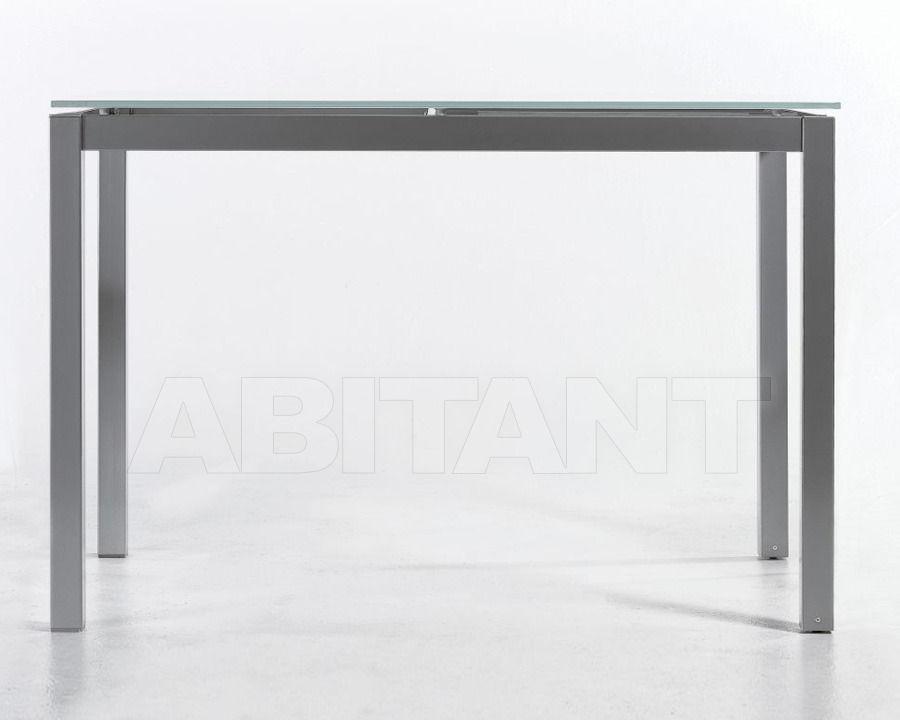 Купить Стол обеденный Basic vetro Colico Sedie Tavoli T0205