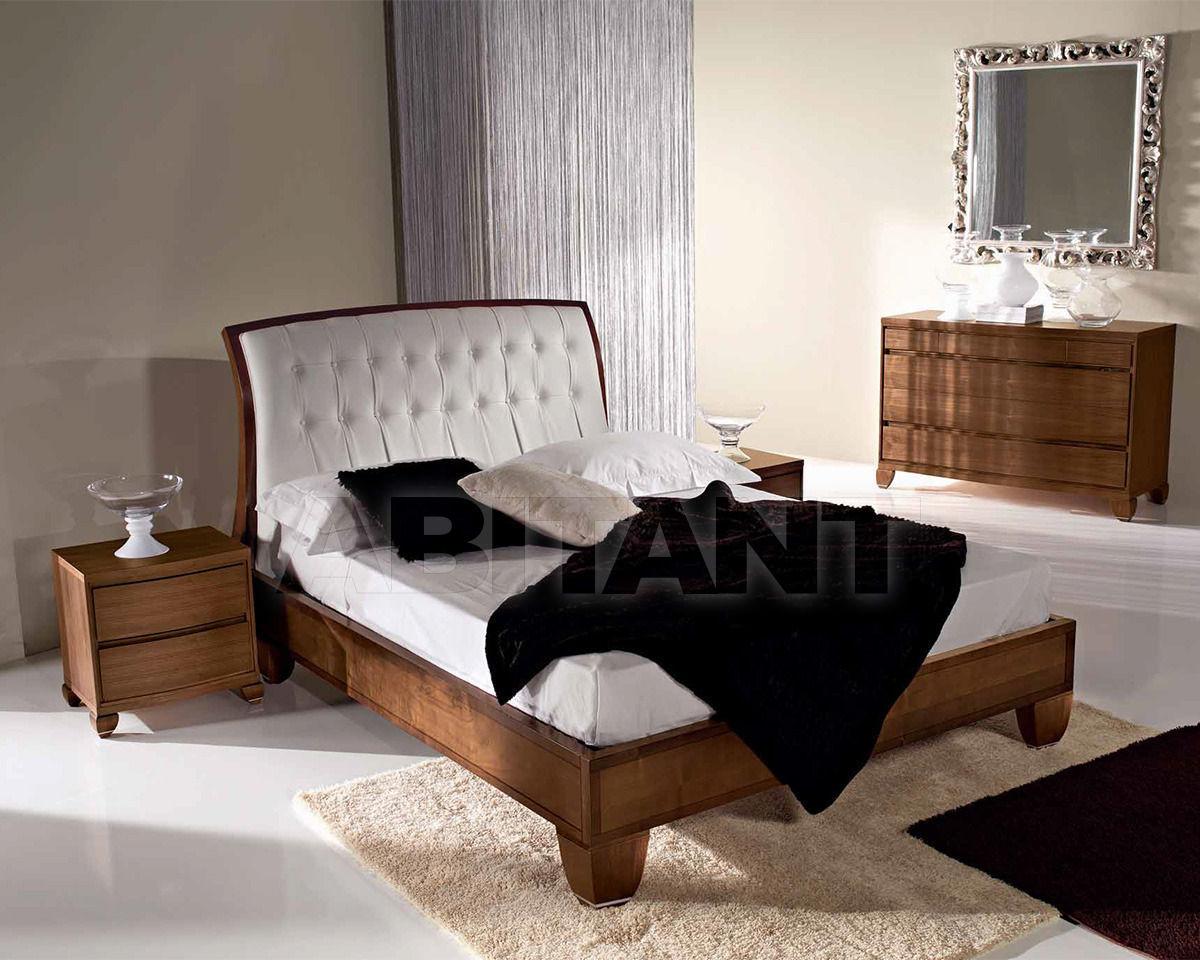 Купить Кровать Angela Bizzari Angel AN 203
