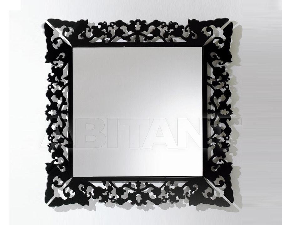 Купить Зеркало настенное Retrò/Q Colico Sedie Complementi C0907