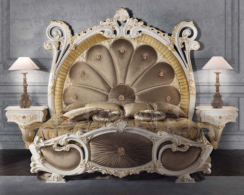 Купить Кровать Angela Bizzari Leopolda LP001