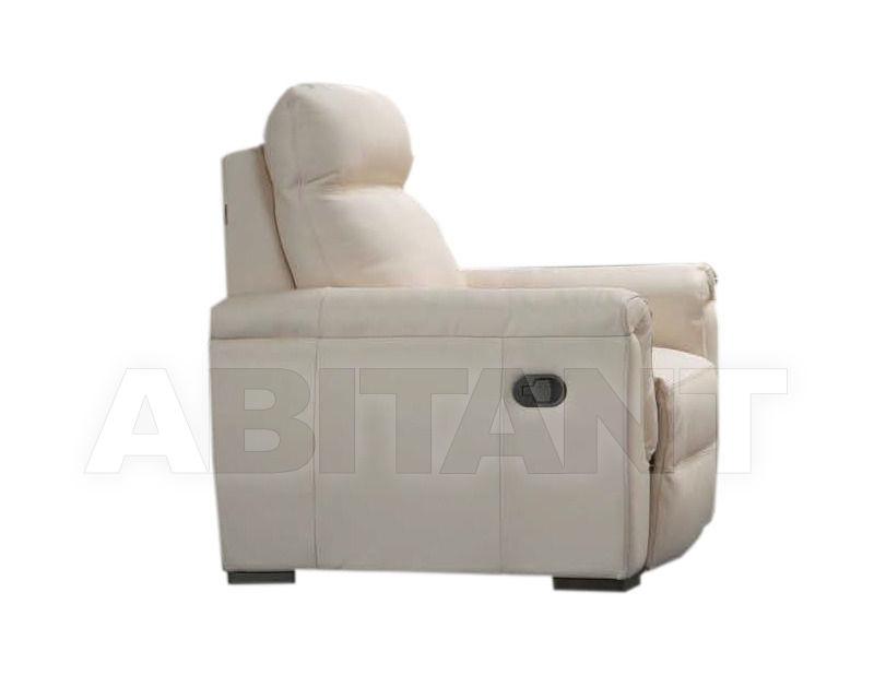 Купить Кресло DORIANA Ego Italiano Generale 2012 0100