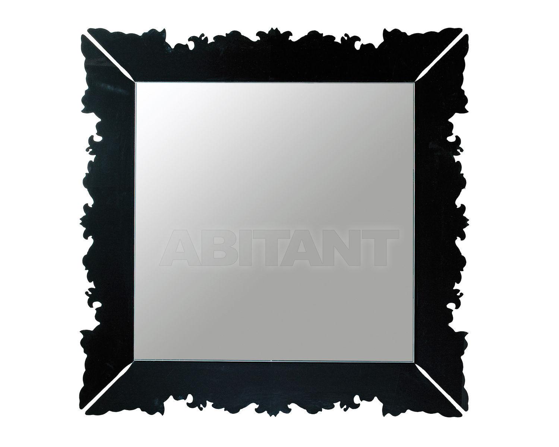 Купить Зеркало настенное Novecento/Q Colico Sedie Complementi C0915
