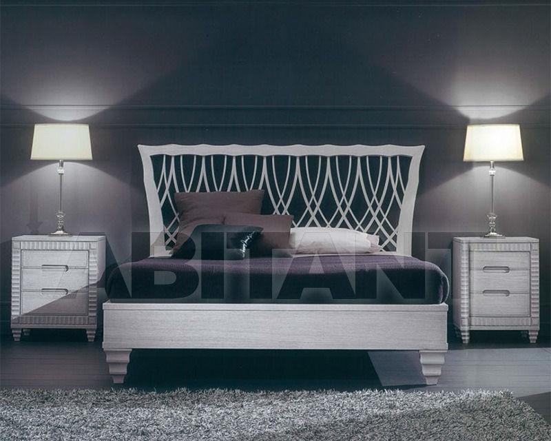 Купить Кровать Angela Bizzari Victoria BE306