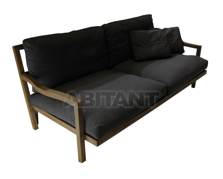 Купить Диван Exit sofa Colico Sedie In&out X104divano2posti