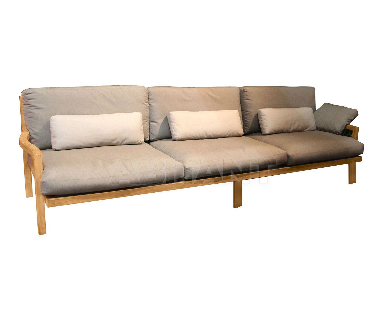 Купить Диван Exit sofa Colico Sedie In&out X105divano3posti