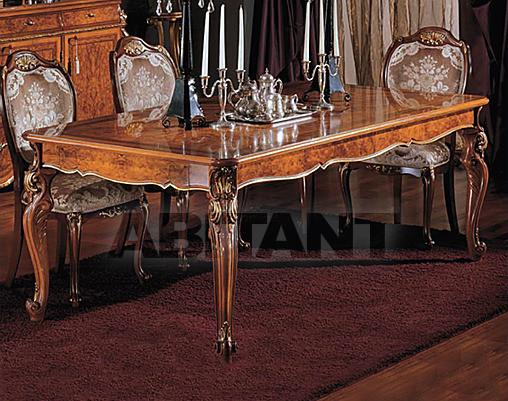 Купить Стол обеденный Marzorati Mondial TAVOLO RETTANGOLARE CON GAMBE