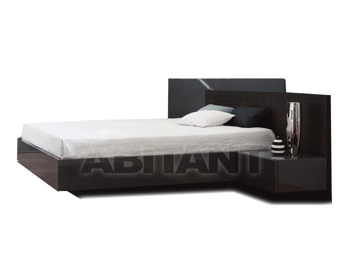 Купить Кровать IGLOO Silenia Linea Prodotti 2011 L48AT69G