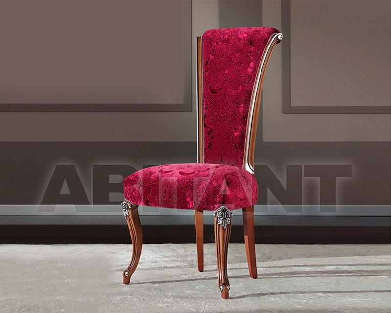Купить Стул BS Chairs S.r.l. Leonardo 3340/S