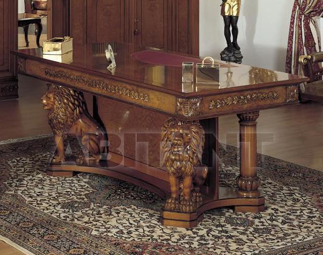 Купить Стол письменный LION Asnaghi Interiors Office/business Collection AS3401