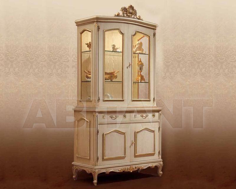 Купить Сервант Angelo Cappellini  Accessories 7207/2 white