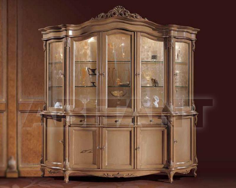 Купить Сервант Angelo Cappellini  Accessories 18220/5 grio