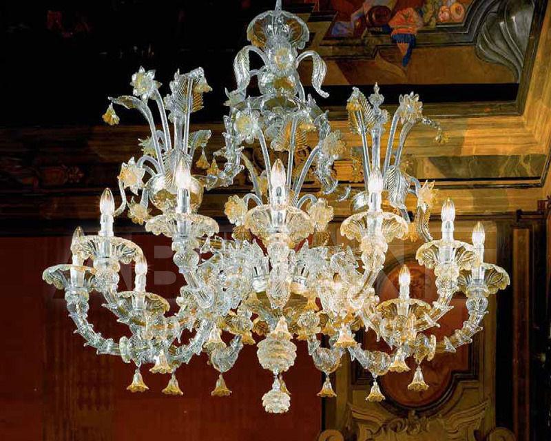 Купить Люстра Arte Veneziana Illuminazione '700 LV50/12