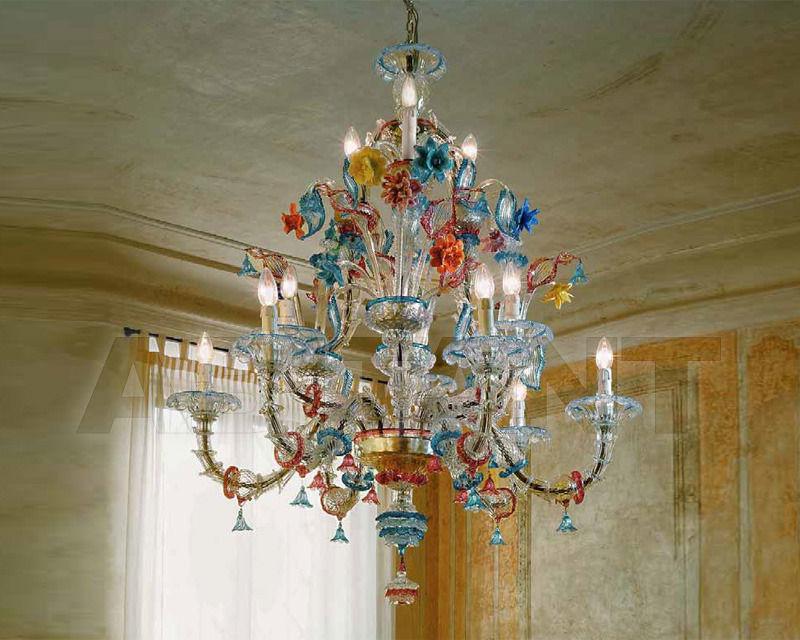 Купить Люстра Arte Veneziana Illuminazione '700 LV90/6+3+3