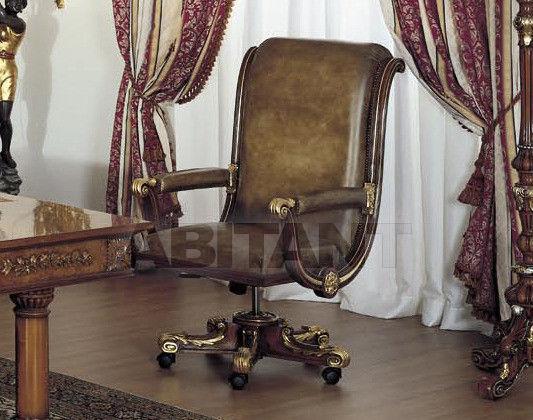 Купить Кресло для кабинета Asnaghi Interiors Office/business Collection AS3408