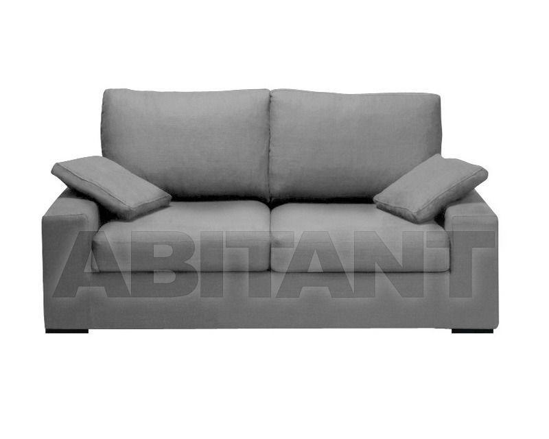Купить Диван Home Spirit Silver Neptune 120 1