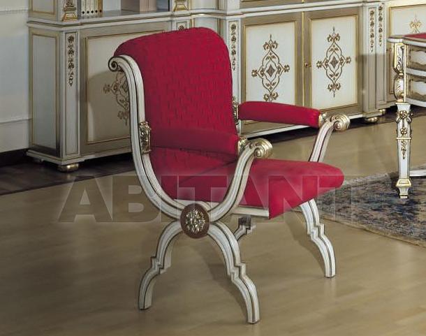 Купить Стул с подлокотниками STRAUSS Asnaghi Interiors Office/business Collection 201103