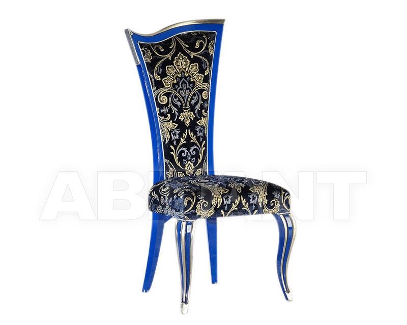 Купить Стул BS Chairs S.r.l. 2010 3217/S DX