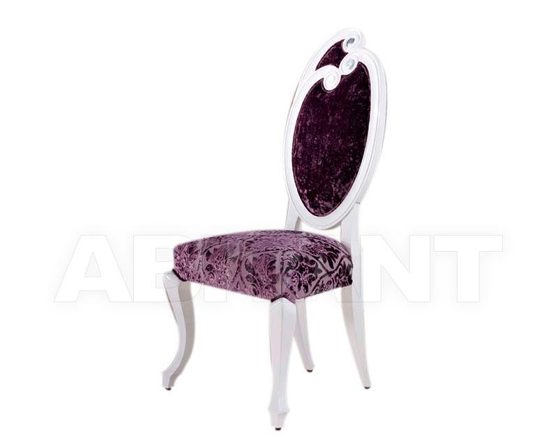 Купить Стул BS Chairs S.r.l. Leonardo 3297/S 2