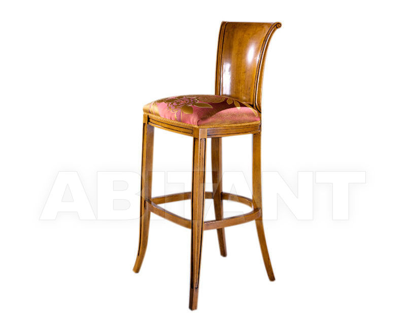 Купить Барный стул BS Chairs S.r.l. Raffaello 3068/B