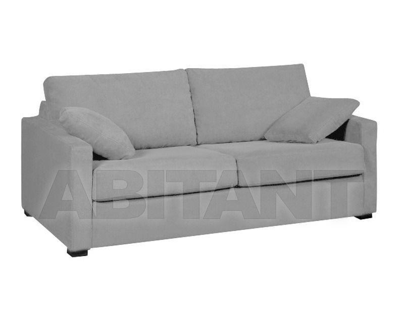 Купить Диван Home Spirit Silver Osman 140 1