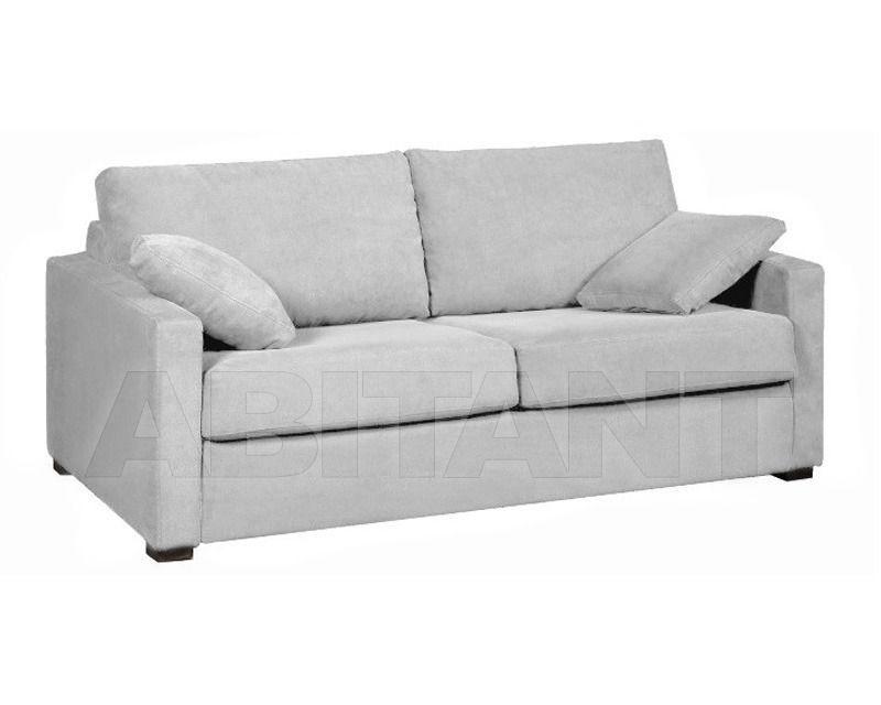 Купить Диван Home Spirit Silver Osman 140 2