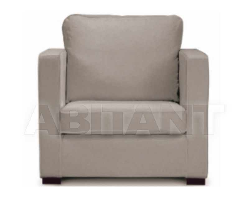 Купить Кресло Home Spirit Silver Palerme Armchair