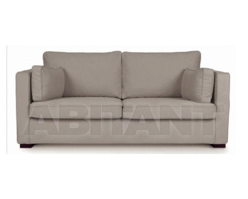 Купить Диван Home Spirit Silver Palerme 140 1