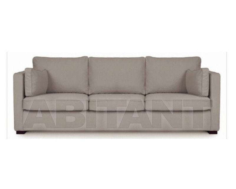 Купить Диван Home Spirit Silver Palerme 150