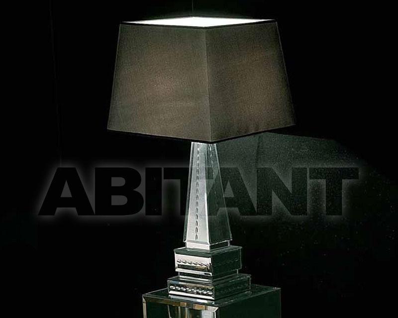 Купить Лампа настольная Arte Veneziana Illuminazione '700 LTD26/1