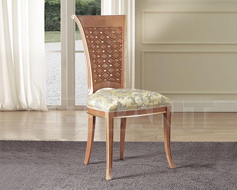Купить Стул BS Chairs S.r.l. Raffaello 3122/S 2