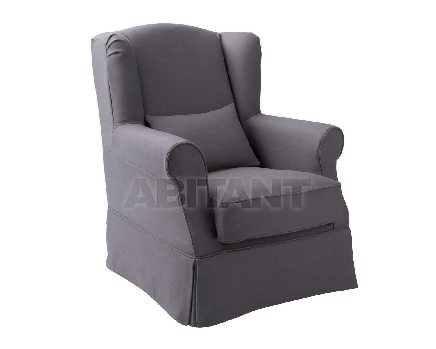 Купить Кресло Home Spirit Silver Salomé ARMCHAIR