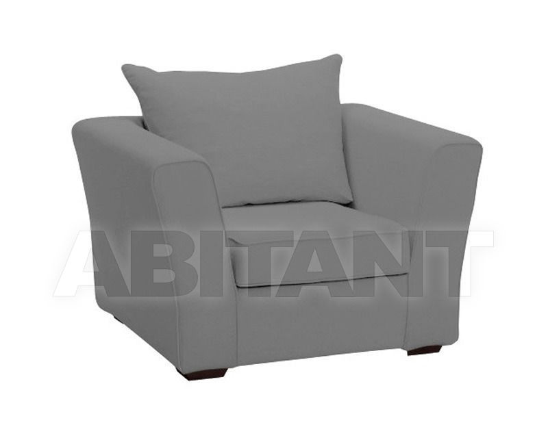 Купить Кресло Home Spirit Silver Watson / Willy ARMCHAIR 2
