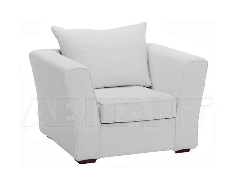Купить Кресло Home Spirit Silver Watson / Willy ARMCHAIR 5