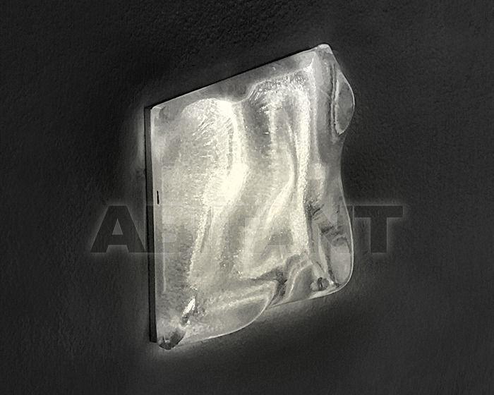 Купить Бра Dune Leucos Studio 0002875 crystal